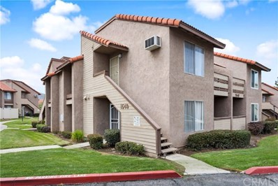 1549 Border Avenue UNIT H, Corona, CA 92882 - MLS#: IG19050624