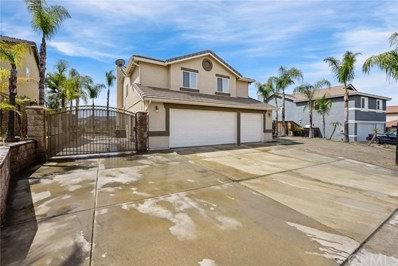 31713 Ridgeview Drive, Lake Elsinore, CA 92532 - MLS#: IG19051421
