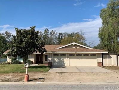 3798 Chaparral Drive, Norco, CA 92860 - MLS#: IG19051828