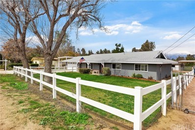 927 4th Street, Norco, CA 92860 - MLS#: IG19051910