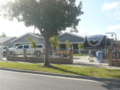 9050 Hobart Drive, Riverside, CA 92503 - MLS#: IG19052246