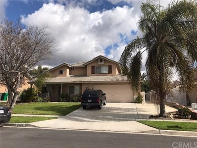 2155 Candlelight Circle, Corona, CA 92880 - MLS#: IG19052832