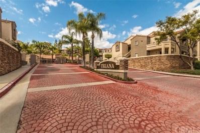 1020 Vista Del Cerro Drive UNIT 204, Corona, CA 92879 - MLS#: IG19053165