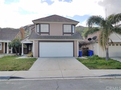 16131 Valleyvale Drive, Fontana, CA 92337 - MLS#: IG19053857