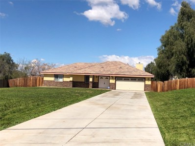 10273 Mull Avenue, Riverside, CA 92503 - MLS#: IG19053872