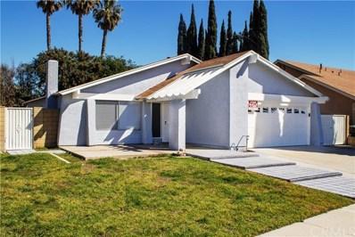 1373 Granada Avenue, Corona, CA 92880 - MLS#: IG19054077