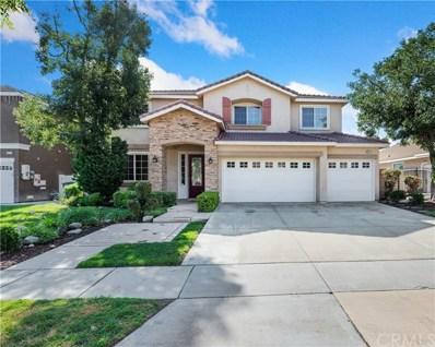 971 Cornerstone Way, Corona, CA 92880 - MLS#: IG19054429