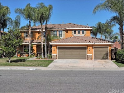 11178 Apple Canyon Lane, Riverside, CA 92503 - MLS#: IG19054770