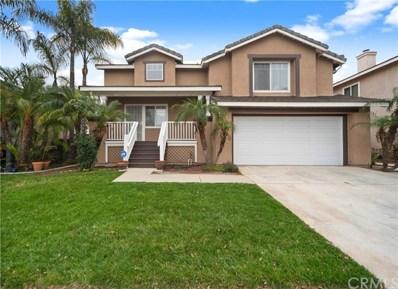 680 Pointe Vista Lane, Corona, CA 92881 - MLS#: IG19054938