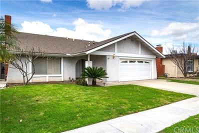 107 S Beth Circle, Anaheim, CA 92806 - MLS#: IG19055053