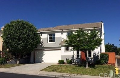 3350 Evening Star Circle, Corona, CA 92881 - MLS#: IG19055967
