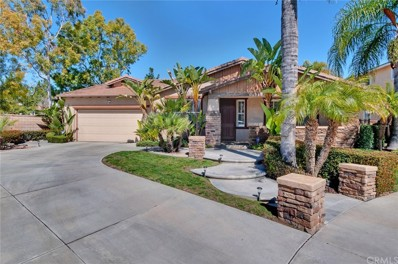 4297 Lakefall Court, Riverside, CA 92505 - MLS#: IG19056219