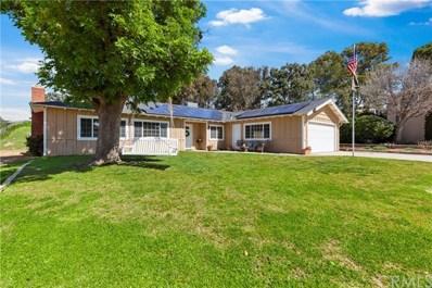 1477 Hilltop Lane, Norco, CA 92860 - MLS#: IG19056642