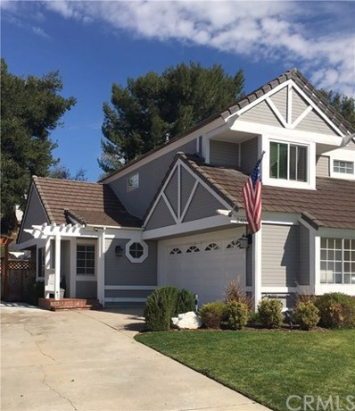 24060 Falconer Drive, Murrieta, CA 92562 - MLS#: IG19056854