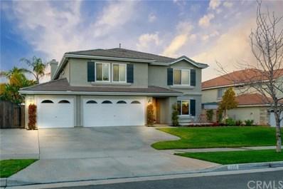 1125 Andrew Lane, Corona, CA 92881 - MLS#: IG19056922