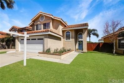 4816 Feather River Road, Corona, CA 92880 - MLS#: IG19057015