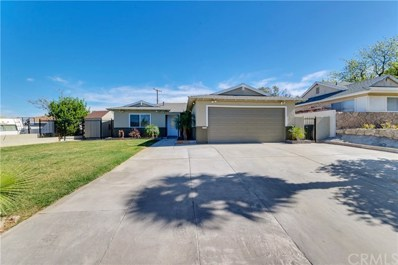 2273 Longview Drive, Corona, CA 92882 - MLS#: IG19057080