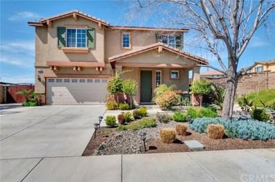 41123 Pascali Lane, Lake Elsinore, CA 92532 - MLS#: IG19057360