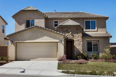 11748 Silver Birch Road, Corona, CA 92883 - MLS#: IG19058893