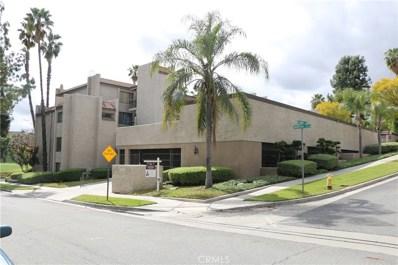 5555 Canyon Crest Drive UNIT 2G, Riverside, CA 92507 - MLS#: IG19059651