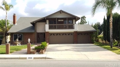 6928 Wheeler Avenue, La Verne, CA 91750 - MLS#: IG19060372