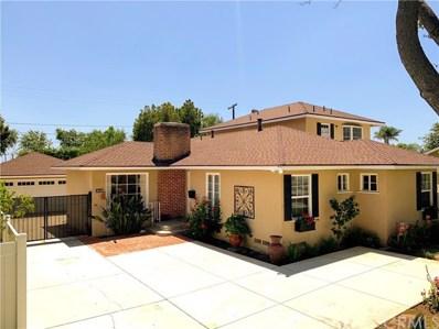 806 W Valley View Drive, Fullerton, CA 92835 - MLS#: IG19060644
