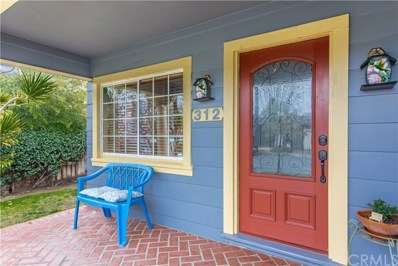 312 Edgewood Road, Santa Ana, CA 92706 - MLS#: IG19060842