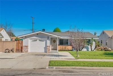 9544 Greening Avenue, Whittier, CA 90605 - MLS#: IG19060980