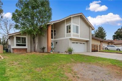 1751 Gleason Street, Corona, CA 92882 - MLS#: IG19061070