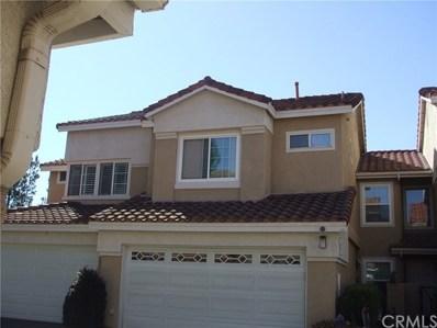 2031 Via Como Court UNIT 103, Corona, CA 92881 - MLS#: IG19061439