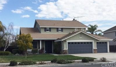 1381 Ramsgate Drive, Corona, CA 92881 - MLS#: IG19061711