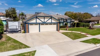 1833 Ellington Drive, Corona, CA 92880 - MLS#: IG19061781