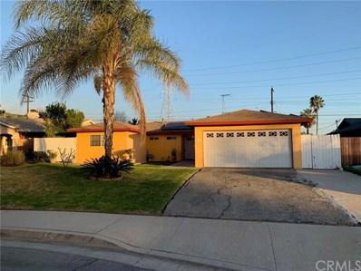 330 W Citrus Edge Street, Glendora, CA 91740 - MLS#: IG19062166