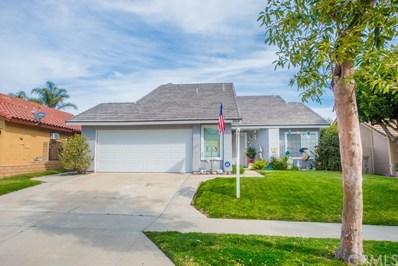 959 Ridgewood Drive, Corona, CA 92881 - MLS#: IG19062475