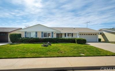 26135 Pine Valley Road, Sun City, CA 92586 - MLS#: IG19062657