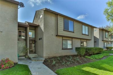 1173 Desert Willow Lane UNIT D, Corona, CA 92879 - MLS#: IG19063311
