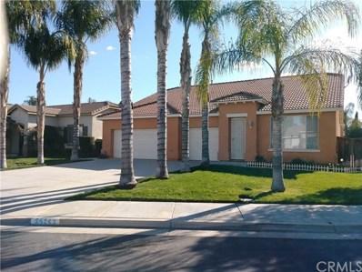 25263 Red Fern Circle, Menifee, CA 92584 - MLS#: IG19063593