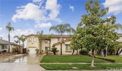 1571 Lupine Circle, Corona, CA 92881 - MLS#: IG19063987