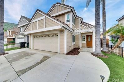 11472 Hideaway Lane, Fontana, CA 92337 - MLS#: IG19064095