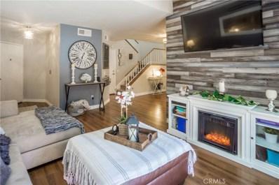 1721 Maxwell Lane UNIT B, Corona, CA 92881 - MLS#: IG19064920