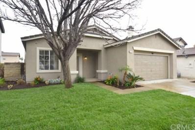 15651 Gulfstream Avenue, Fontana, CA 92336 - MLS#: IG19065072