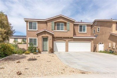 30269 Carob Tree Circle, Menifee, CA 92584 - MLS#: IG19065418