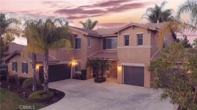 1481 Sunshine Circle, Corona, CA 92881 - MLS#: IG19065813