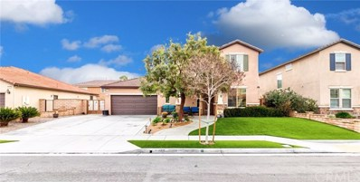 6078 Cripple Creek Drive, Eastvale, CA 92880 - MLS#: IG19065869