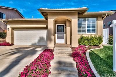 3360 Redport Drive, Corona, CA 92881 - MLS#: IG19066101