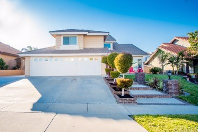 2356 Orchard Lane, Corona, CA 92882 - MLS#: IG19066287