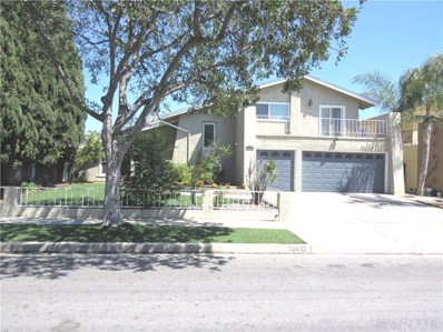 13612 Marshall Lane, Tustin, CA 92780 - MLS#: IG19066526