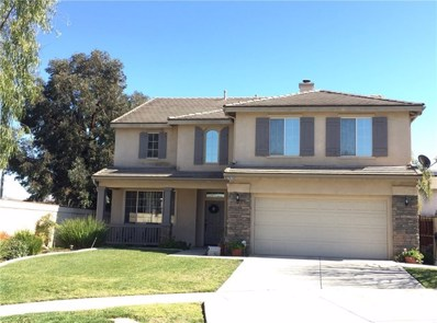 2515 Rainbow Falls Circle, Corona, CA 92881 - MLS#: IG19067847