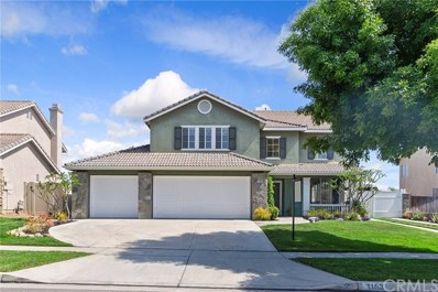1153 Erick Drive, Corona, CA 92881 - MLS#: IG19068594