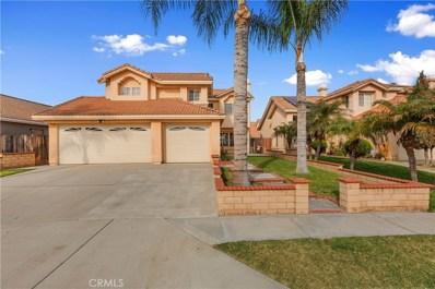 378 Roosevelt Circle, Corona, CA 92879 - MLS#: IG19068950